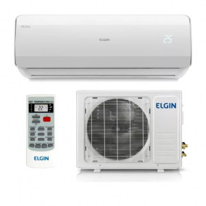 Ar Condicionado Split Hi-Wall Elgin Eco Logic